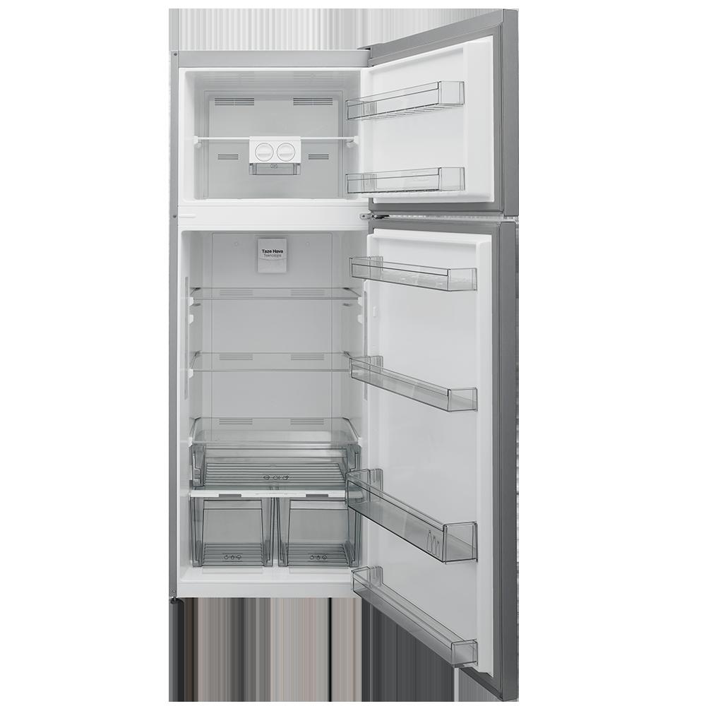 480 LT A++  VESTEL NF480 X A++ No-Frost Buzdolabı