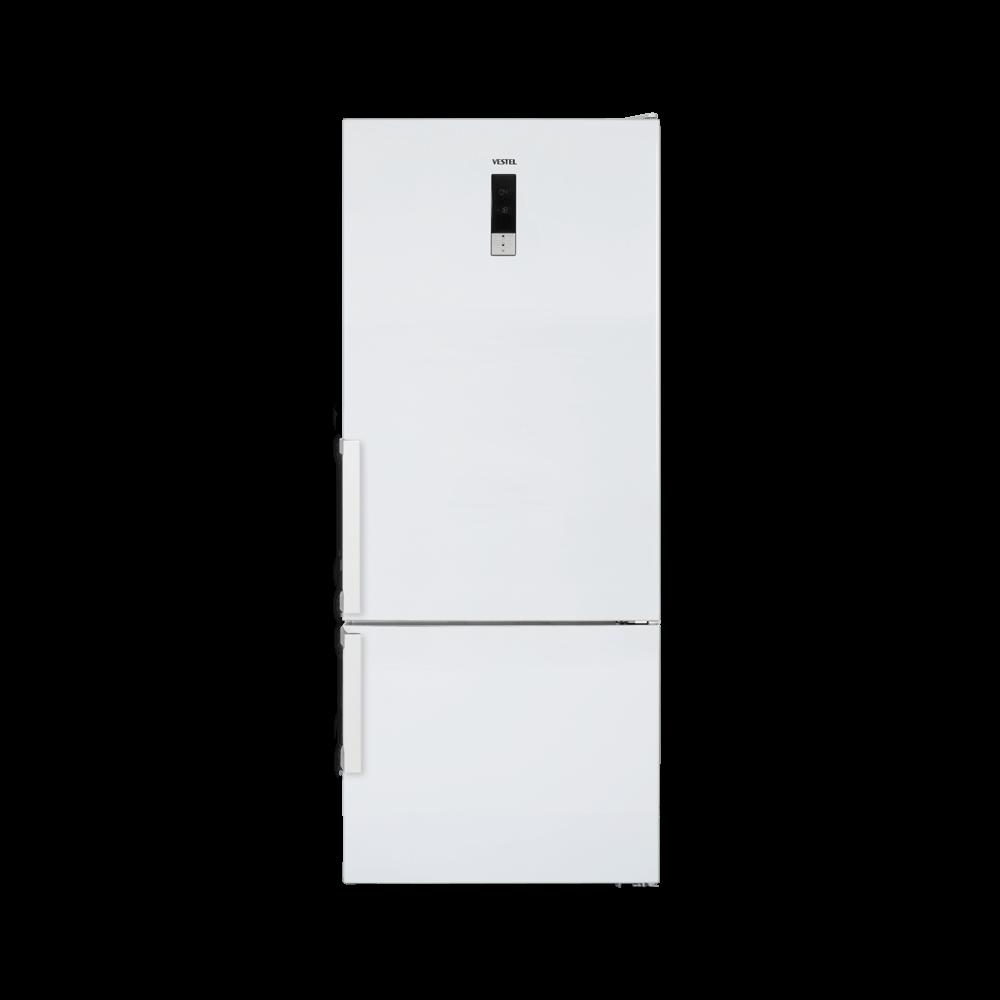 VESTEL 600 LT A++   NFK600 E GI A++  No-Frost Buzdolabı