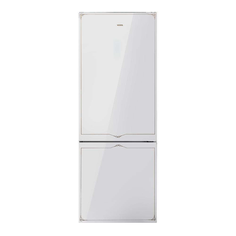 VESTEL NFK540 CRB A++ ION 540 LT  No-Frost Buzdolabı