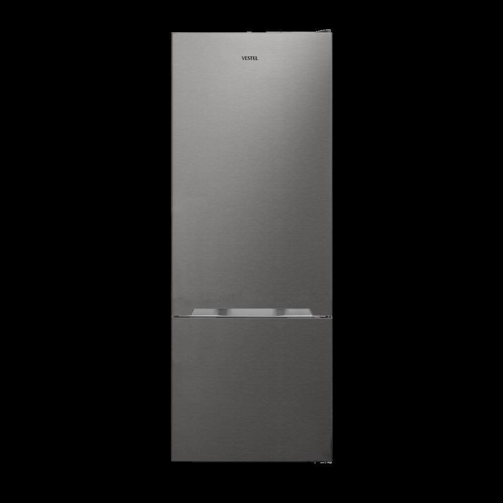 VESTEL NFK520 X A++ 520 LT No-Frost Buzdolabı