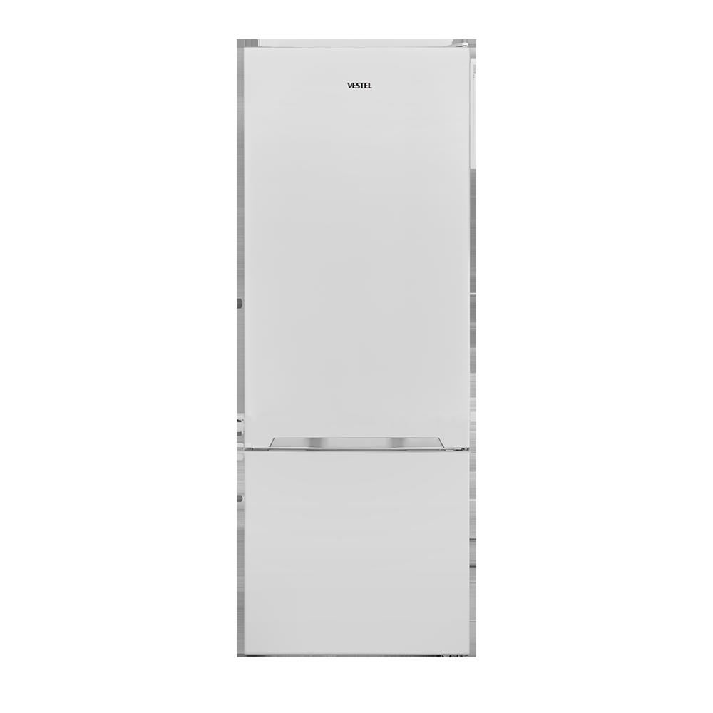 VESTEL 520 LT NFK5202 A++ No-Frost Buzdolabı