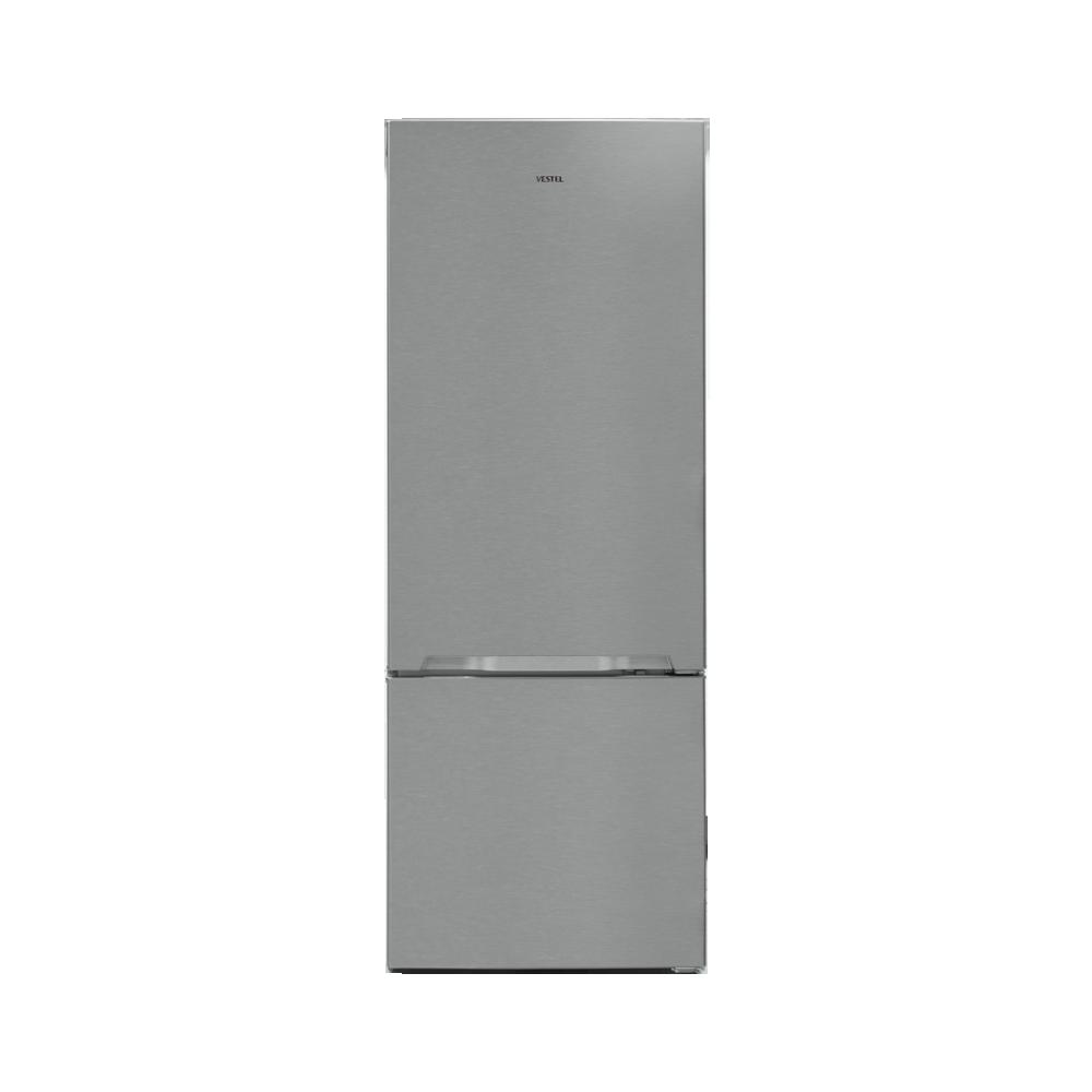VESTEL 480 LT NFK480 X A++ No-Frost Buzdolabı