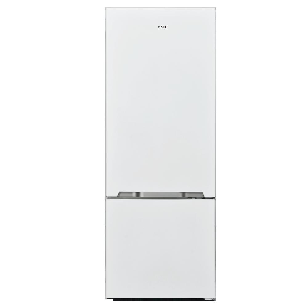 VESTEL 480 LT A++  NFK480  No-Frost Buzdolabı