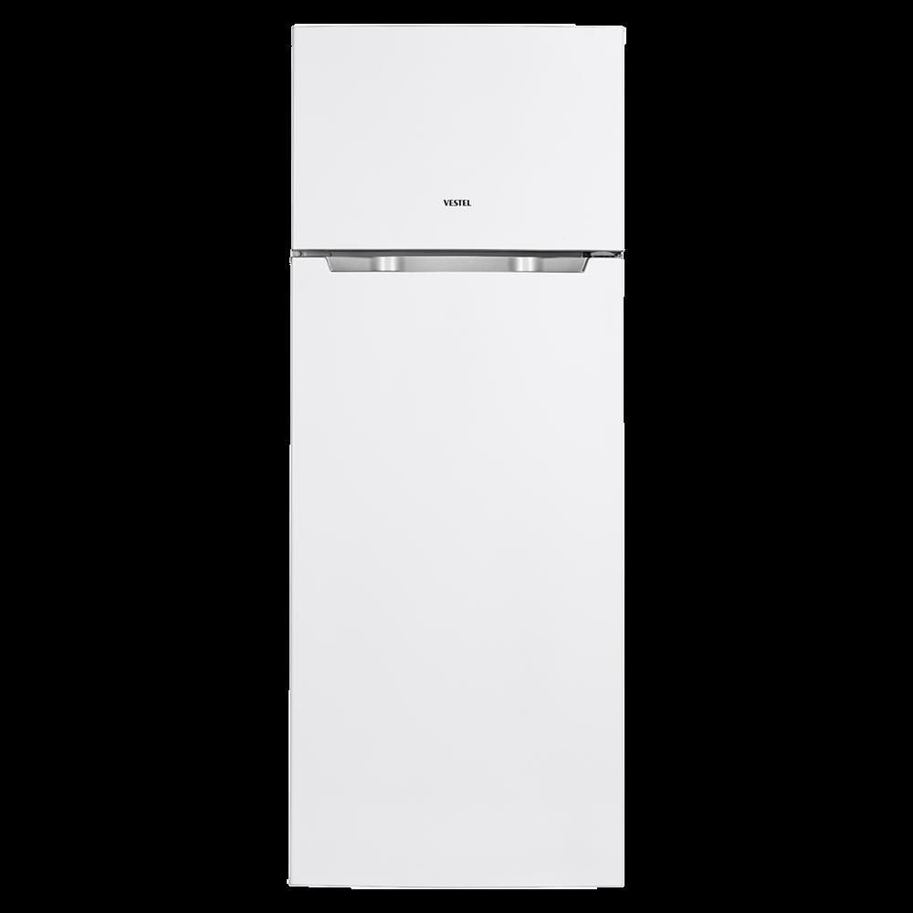 VESTEL 550 LT A+ Statik   EKO SCY550 Buzdolabı