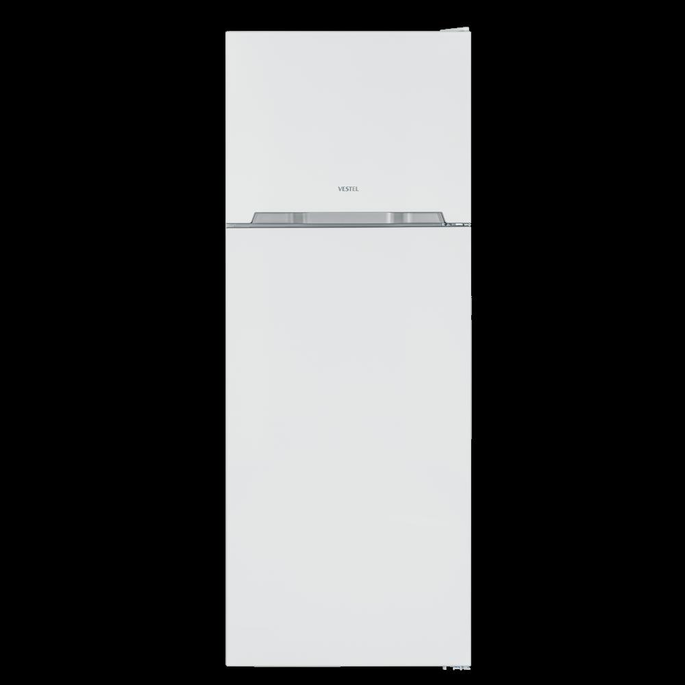 VESTEL 470 LT A+ Statik  SC470 Buzdolabı