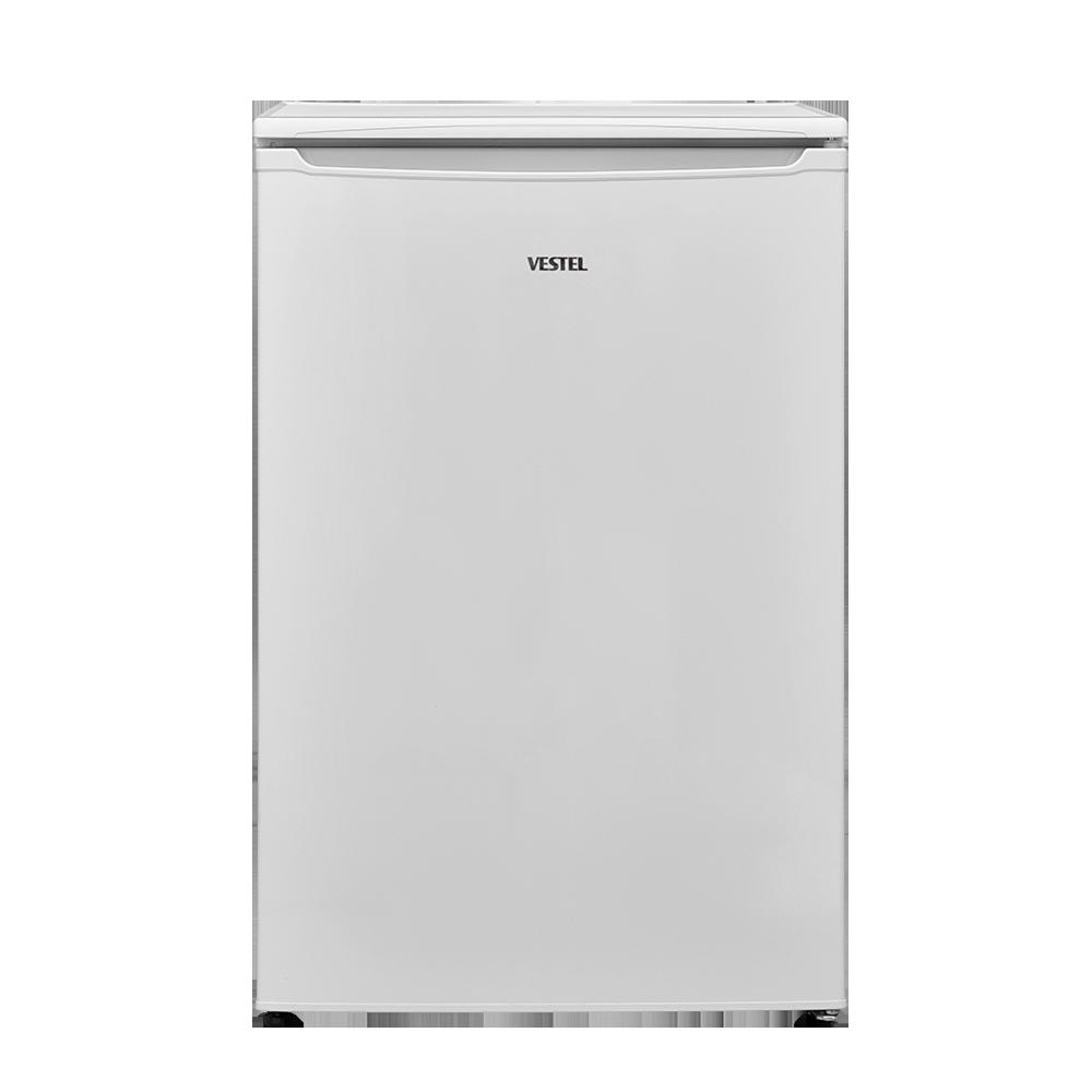 VESTEL 140 LT A+ SB140 Statik Buzdolabı