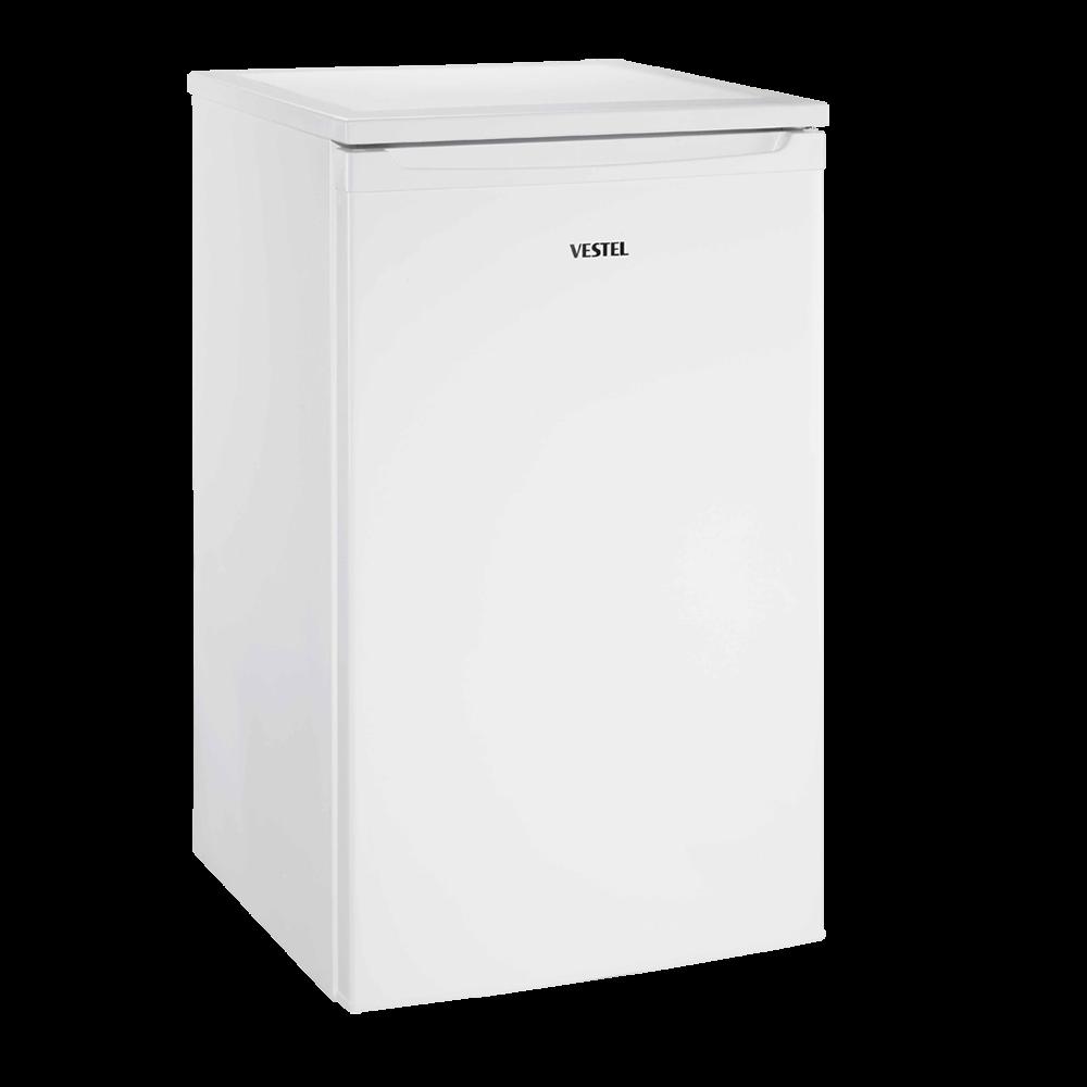 VESTEL 90 LT A+  EKO SBY90 Statik Buzdolabı