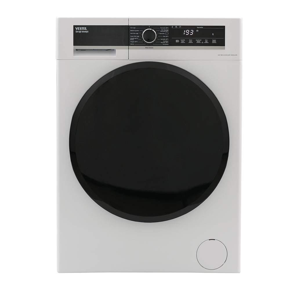 Vestel CMI 10812 GI Çamaşır Makinesi