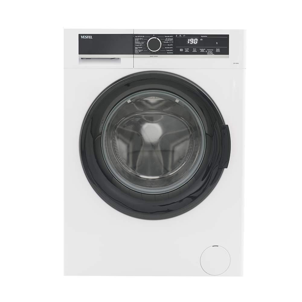 Vestel CMI 9812 Çamaşır Makinesi