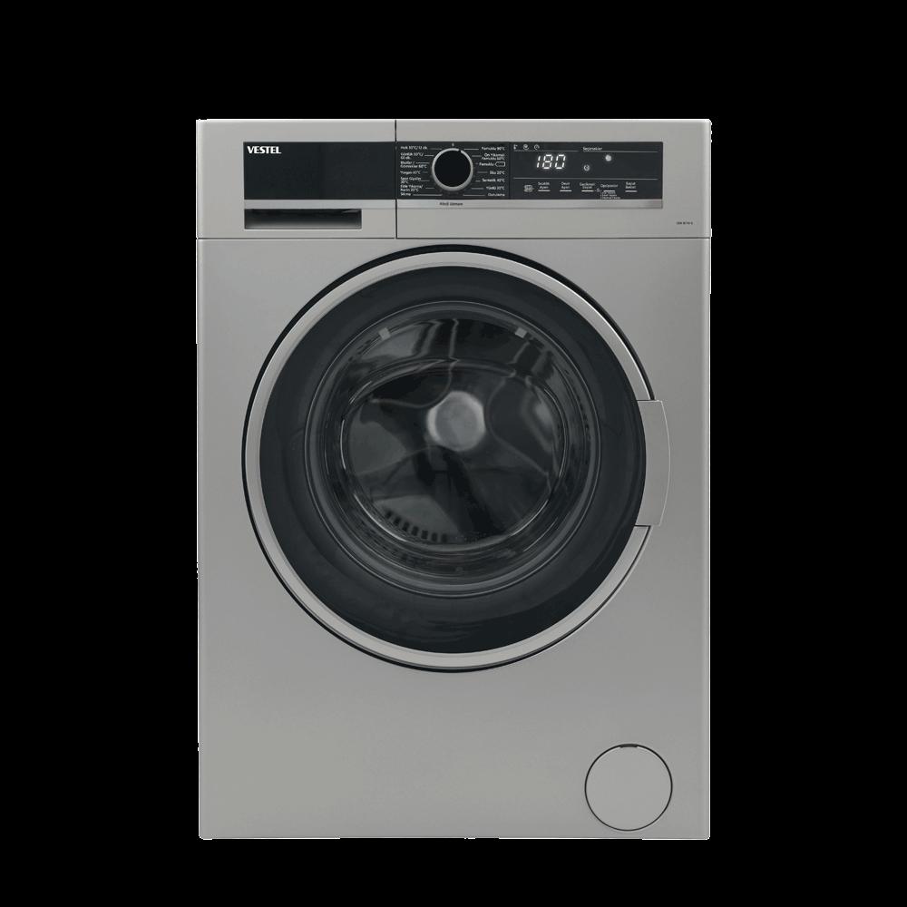 Vestel CMI 8710 G Çamaşır Makinesi