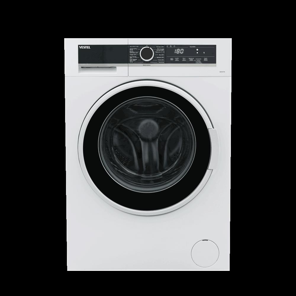 Vestel CMI 8710 Çamaşır Makinesi