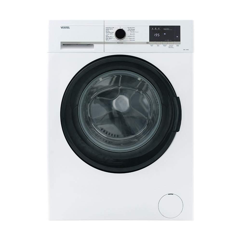 Vestel CMI 10612 Çamaşır Makinesi