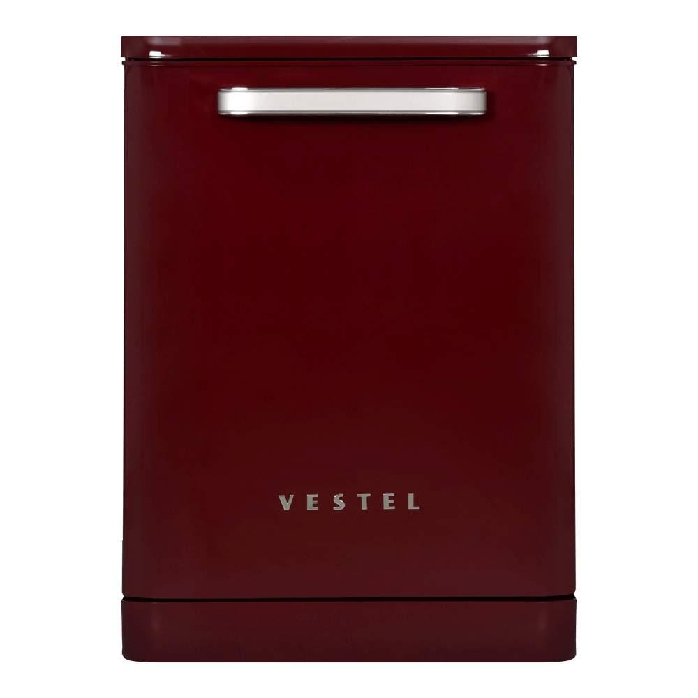 Vestel BM 500 Retro Bordo Bulaşık Makinesi