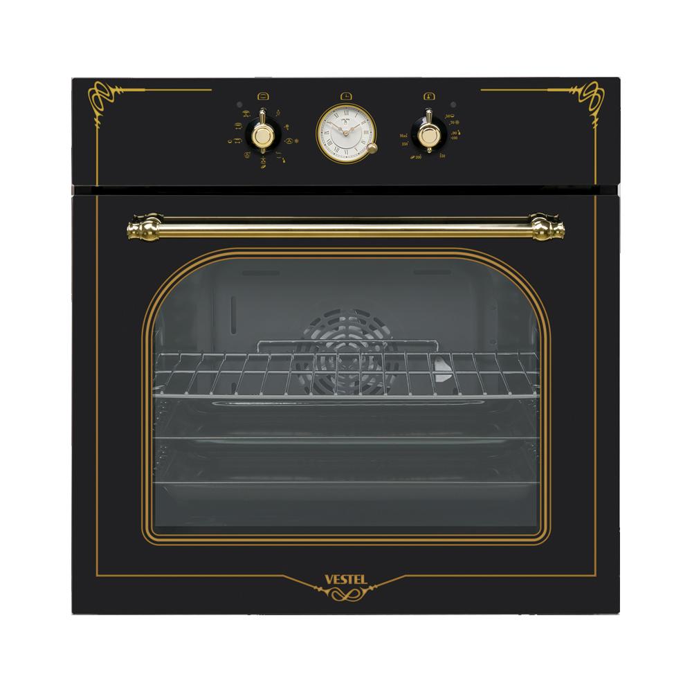 Vestel AF-7688 RS Ankastre Fırın