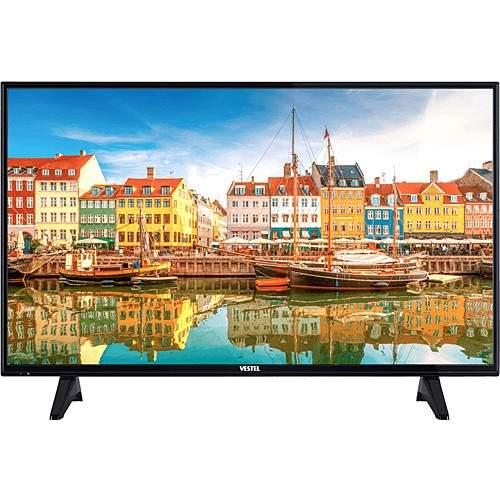 VESTEL SATELLITE 43FD5460 43 LED TV Televizyon