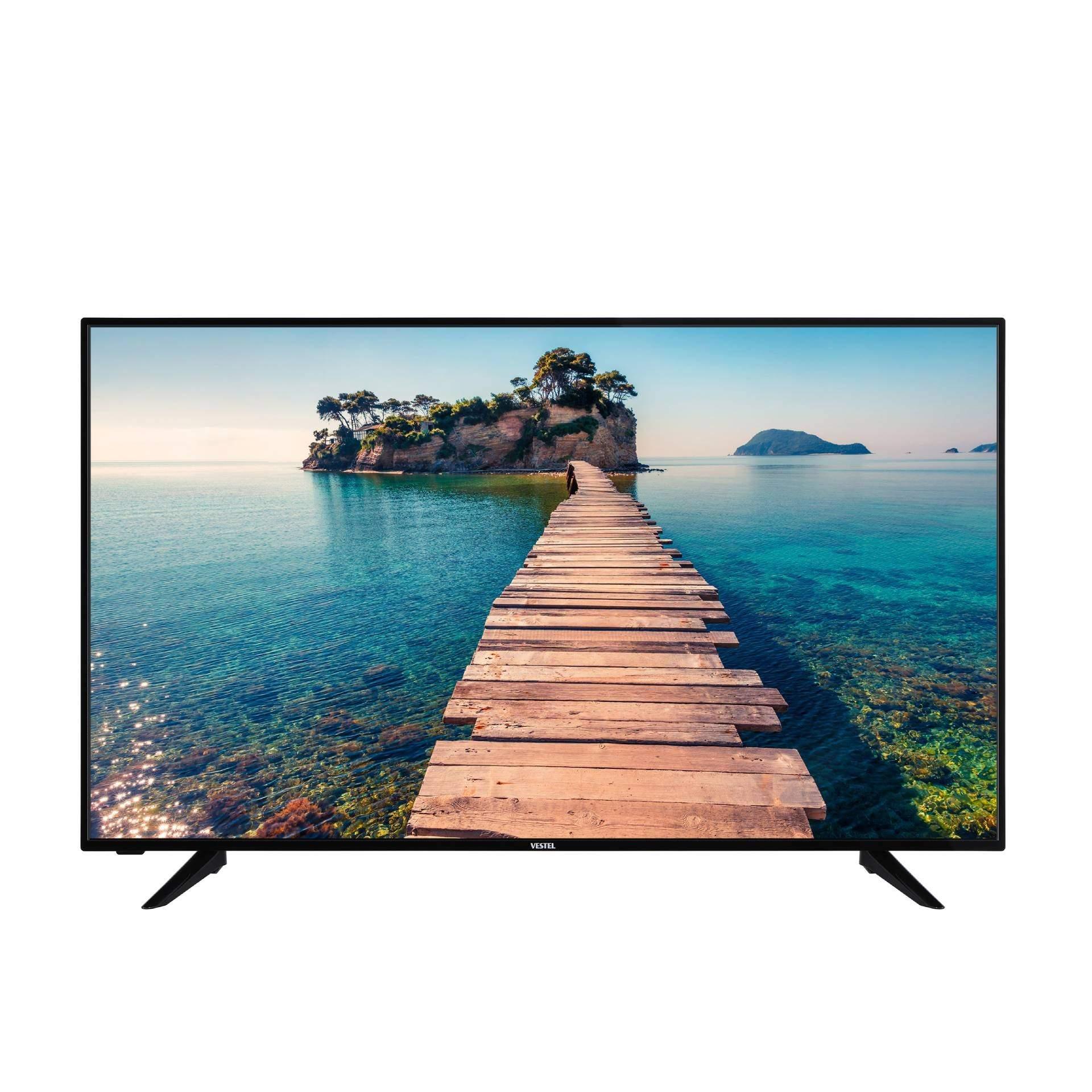 VESTEL 55U9400 55 4K SMART TV Televizyon