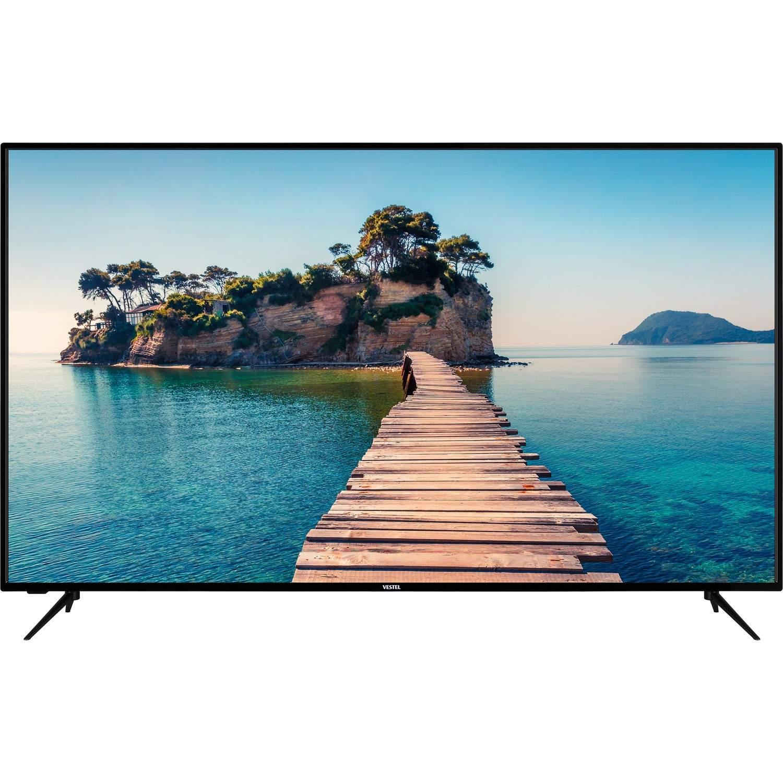 VESTEL 4K SMART 50UD8200 55 LED TV Televizyon