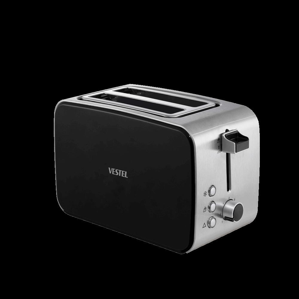 Vestel Ziyafet E3000 Ekmek Kızartma Makinesi