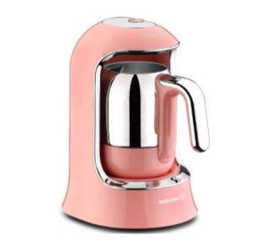 Korkmaz A860 Kahvekolik Türk Kahve Makinesi