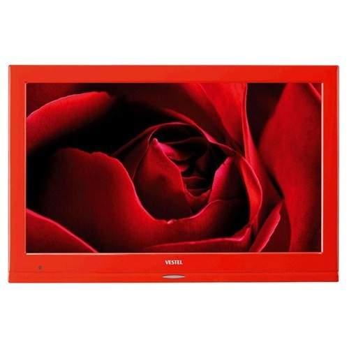 Vestel 22PF5021K Color Serisi 22 55 Ekran Full HD DVD Oynatıcılı LED TV